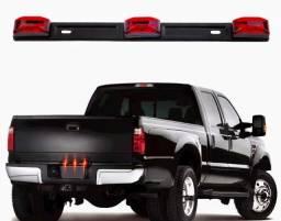 Dodge Ram  2500 luz traseira led tppp!