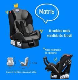 Cadeirinha Burigotto Matrix Evolution K