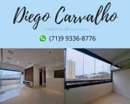 Título do anúncio: Apartamento 3/4 no Carolina Cavalcante, localizado no Imbui. (C1) Belo