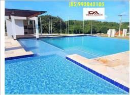 Lotes a 40 min de Fortaleza :: condomínio de R$ 120,00