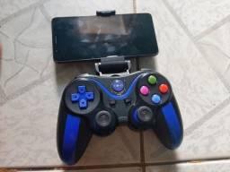 Controle p jogar no celular