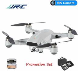 Drone JJRc X16 Wifi GPS 500m dist. Câmera HD Fpv (Trans. ao vivo) Brushless Novos Lacrados