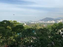 Título do anúncio: Apartamento vista Baía de Guanabara para aluguel possui 73 metros quadrados com 2 quartos