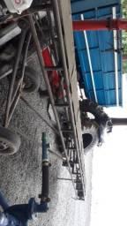 Esteira motor estacionario