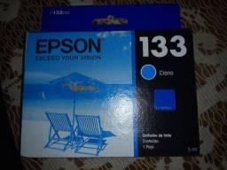 EPSON CARTUCHO NOVO