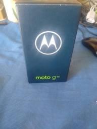 Motorola moto G30 completo novinho
