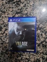 Resident evil village ps4 jogasso