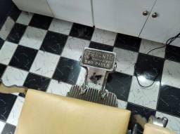 Cadeira ferrante inclinavel modelo 1970