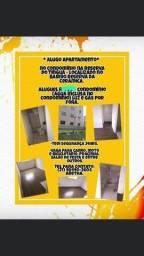 Título do anúncio: Alugo apartamento