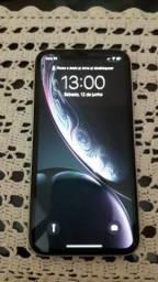 iPhone XR 64 GB troco por 8 plus mais volta, nas mesmas condições