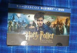 31_ Discos Blu-Ray DVD