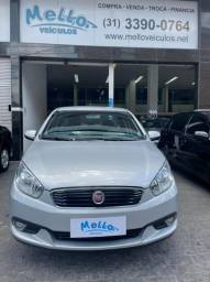 Fiat Grand Siena Attractive 1.0 (flex) 2018 completo impecável
