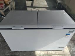 Freezer horizontal 534lts Consul