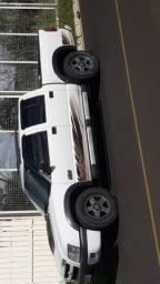 Camionete S10 Rodeio