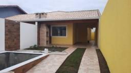 Título do anúncio: Casa para venda tem 92 metros quadrados com 2 quartos em Parque D Aville - Peruíbe - SP