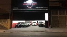 Ponto comercial loja de carros