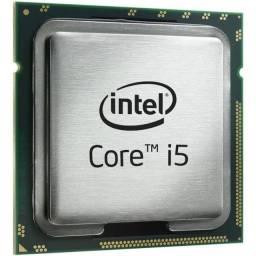 Processador intel I5 2500K QUAd-CORE 3.3GHZ