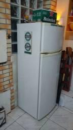 Vendo geladeira Consul 334lts