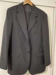 Título do anúncio: Vendo terno Mr. Kitsch