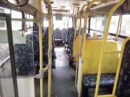 Vendo micro-ônibus Wokswagem