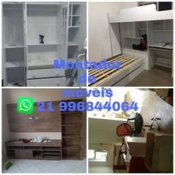 Montador de móveis vila isabel , tijuca , seans pena , maracanã