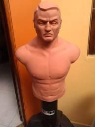 Bob pra treino de artes marciais!