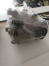 Compressor ar condicionado Spin/prisma/onix