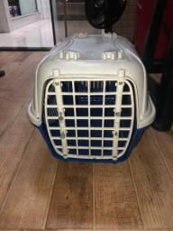 Título do anúncio: Caixa de transporte para pet ( Cães e gatos )