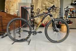 Título do anúncio: Bicicleta Caloi 29 Moab 2021 M 18v