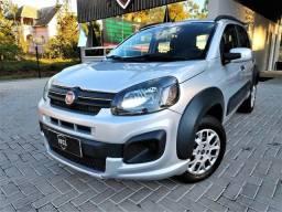 Fiat Uno WAY 1.3 Flex 8V 5p