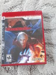 Devil may cry 4 Original capcom