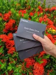 SSD 240GB Xraydisk Novo Lacrado Pronta Entrega
