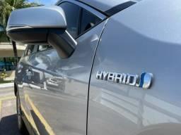 Título do anúncio: Toyota Rav4 SX Hybrid 2020