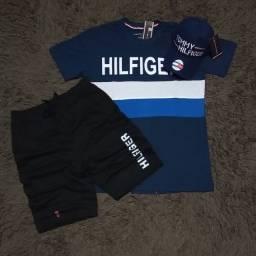 Kit Tommy Hilfiger