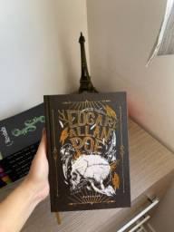 Livro de contos de Edgar Allan Poe