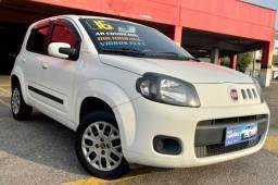 Título do anúncio: Fiat - Uno 1,0 Vivace 2016 Completo
