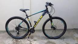 Título do anúncio: Vende-se Bike Audax Semi-Nova