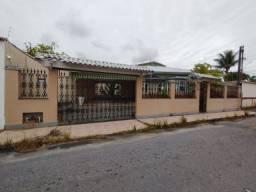 Fantástica Casa  Linear com Piscina 2 Suítes - Novo Rio Ostras