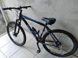 Compre uma excelente bicicleta