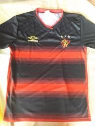 Camisa do sport recife