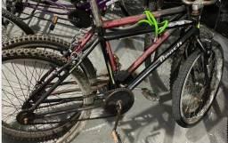 Duas bicicletas, 160,00 cada uma