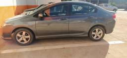 Honda City DX FLEX, 2010/2011