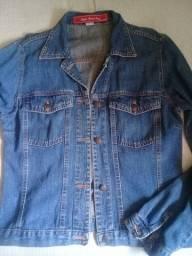 Título do anúncio: Jaquetas jeans