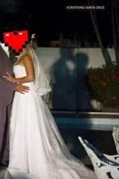 Vestido de noiva l