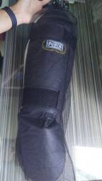 Protetor Canela Punch Muay Thai