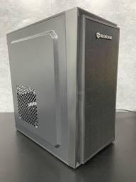 Título do anúncio: Computador Escritório i5 Office 4GBs c/ SSD 120GBs - Loja Gorilla Tech (AC Cartão, Novo)