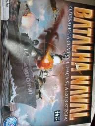 Título do anúncio: Jogo batalha naval