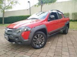 Fiat Strada 2020 no boleto