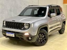 Jeep Renegade 1.8 16v Flex Sport Automático 2021