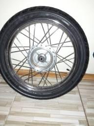 Roda de 150